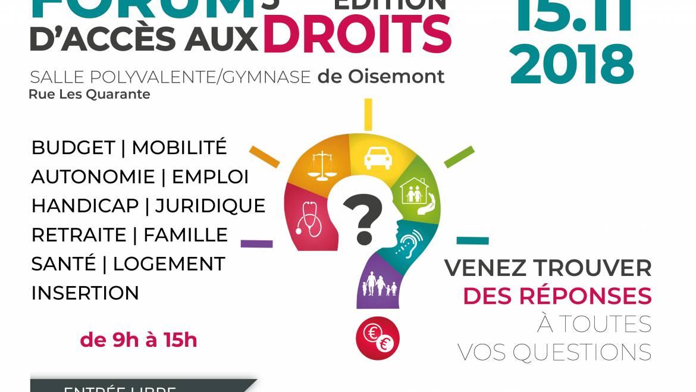 Forum d'Accès aux Droits