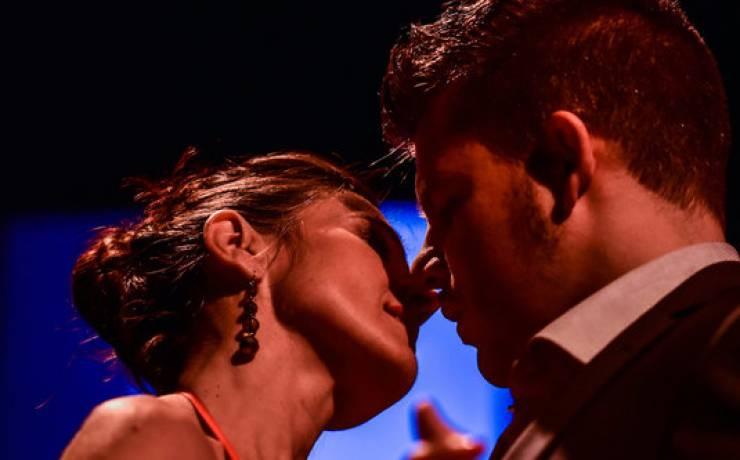 Théâtre Danse «Le Misanthrope»