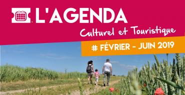 L'Agenda Culturel et Touristique en ligne
