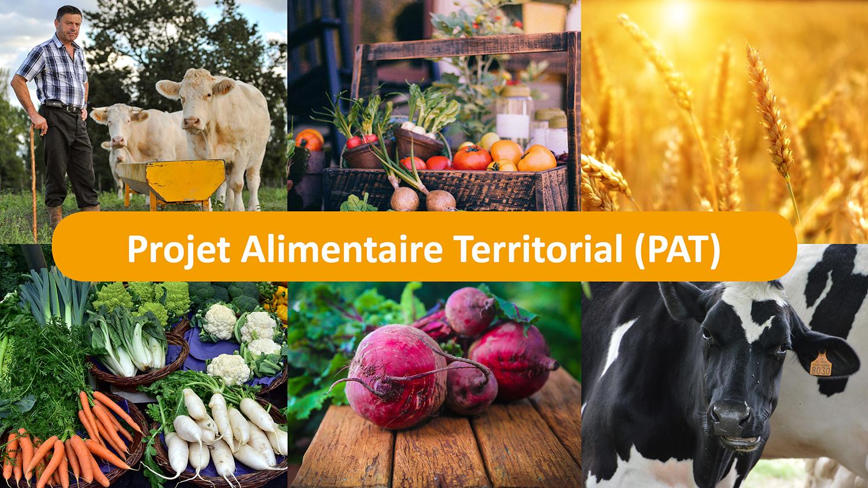Projet Alimentaire Territorial, votre avis compte