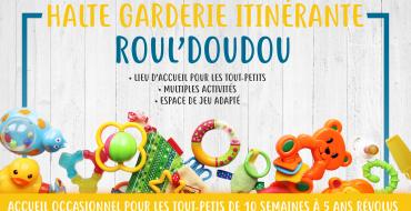 Nouveaux horaires de Rouldoudou