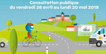 Plan de Mobilité Rurale – Consultation publique