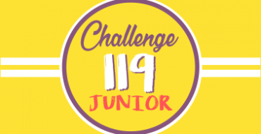 119 Challenge Junior – Du 25 Juin au 21 Octobre 2019