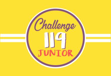119 Challenge Junior – Du 25 Juin au 21 Octobre 2019