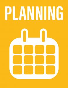 Consultez le planning des activités