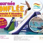 Journée Gonflée à Aquasoa