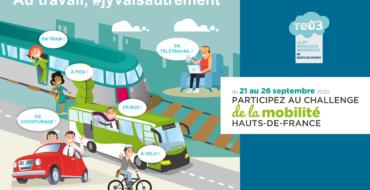 Challenge de la mobilité des Hauts-de-France