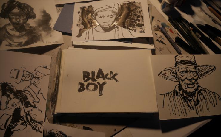 BD Concert : Black Boy
