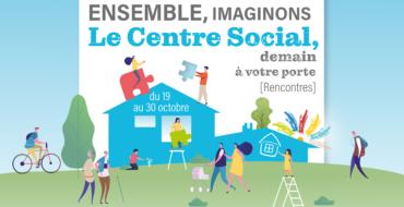 Le centre social à la rencontre des habitants