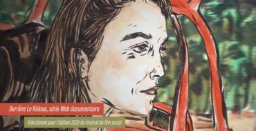 Web-documentaire : sélectionné au Festival du film social