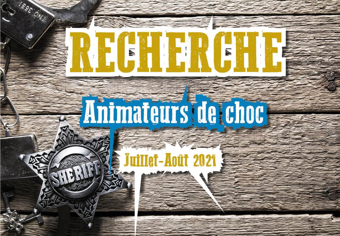 La CC2SO recrute animateurs et directeurs d'ACM pour l'été