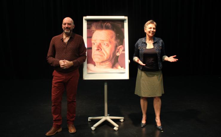 Théâtre humoristique – Théâtre de l'Ultime