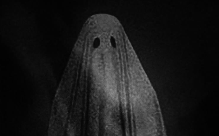 Fantômes – Cie Balles & Pattes – Mois de l'Étrange